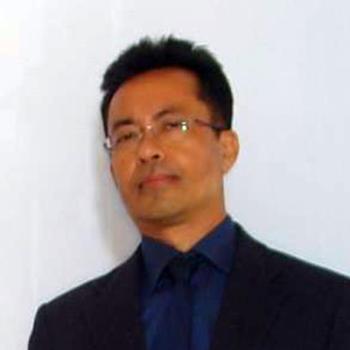 Leihaothabam Jibon Kumar Sharma