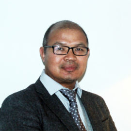 Alian Suantak