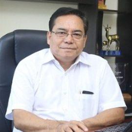 Dr. Th. Dhabali Singh