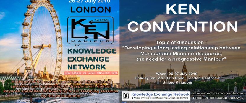 KEN Convention